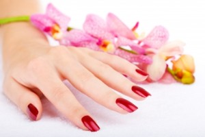 Beautiful Nail Tips
