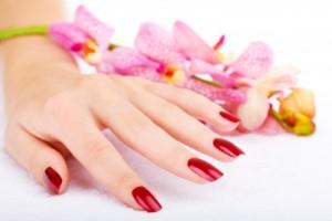 Beautiful Nail Tips