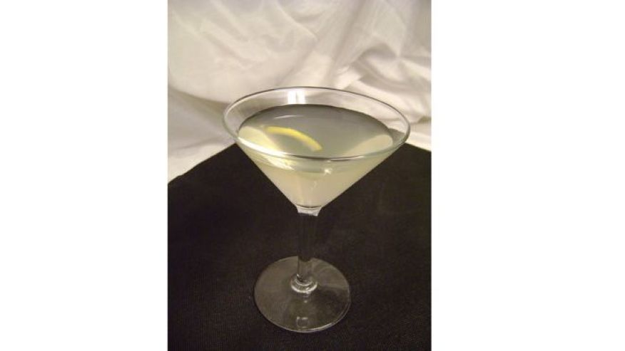 Passion Martini Valentine Day Specail