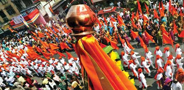 Gudi-Padwa-festivals in maharashtra-new year 2015