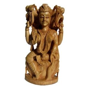 Goddess Lakshmi-Gifts for Akshaya Tritiya