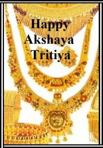 Top 5 Gifts for Akshaya Tritiya