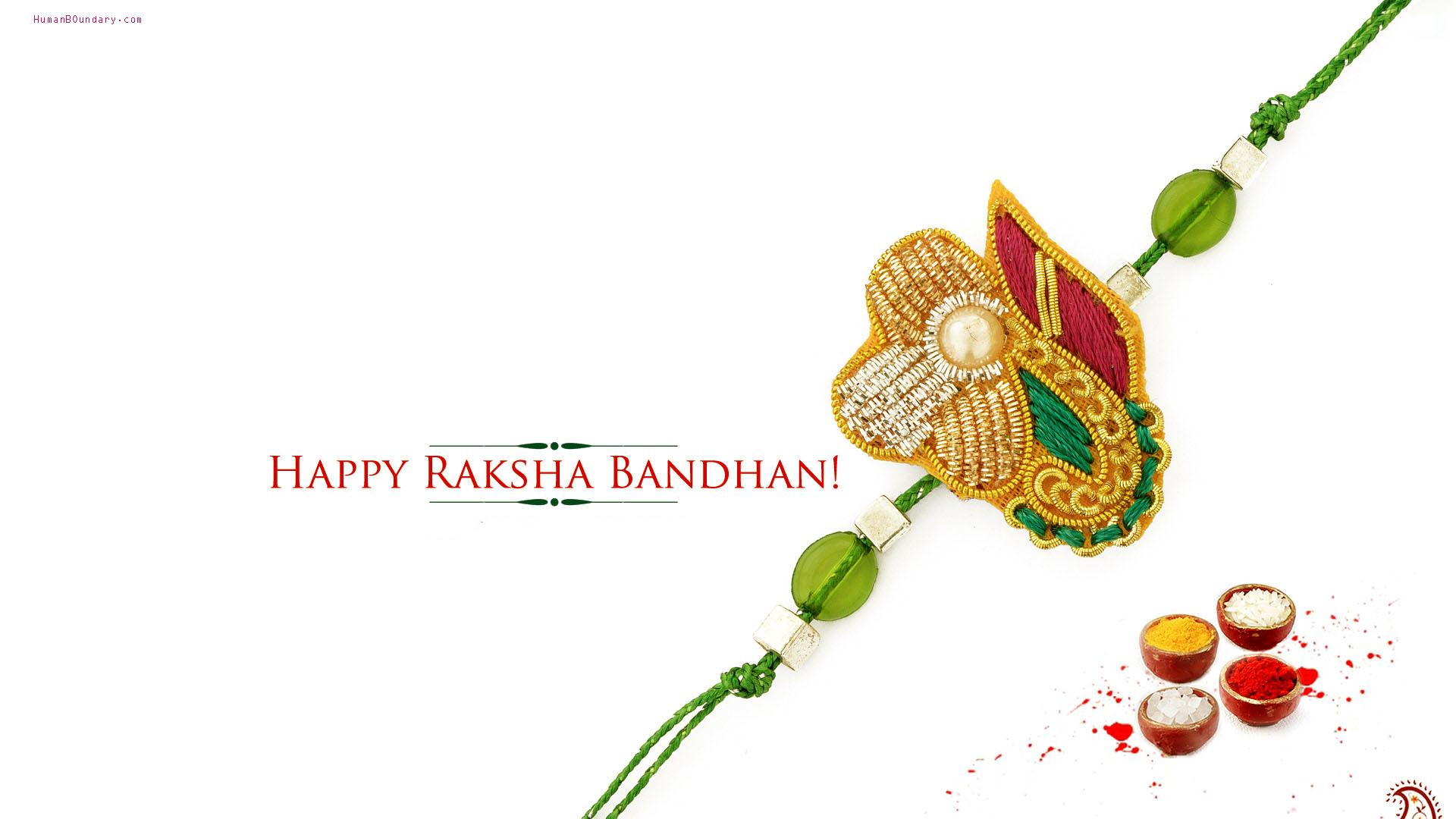 Happy Raksha Bandhan HD Images & Wallpapers Free Download
