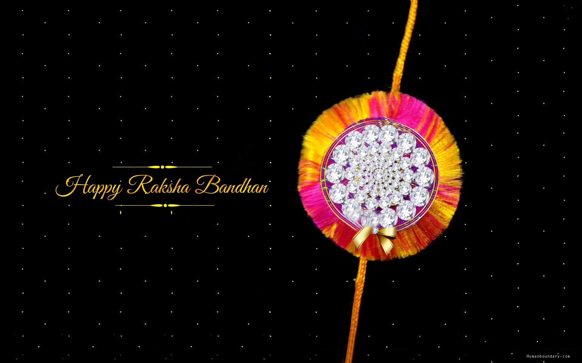 Happy Raksha Bandhan HD Pics & Photos Free Download