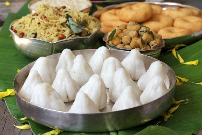 Anant Chaturdashi