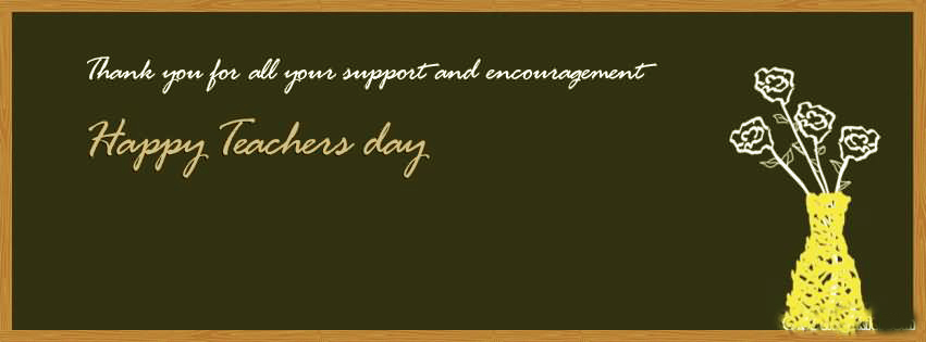 Happy Teachers Day Facebook Covers, Photos, Banners 2015 3