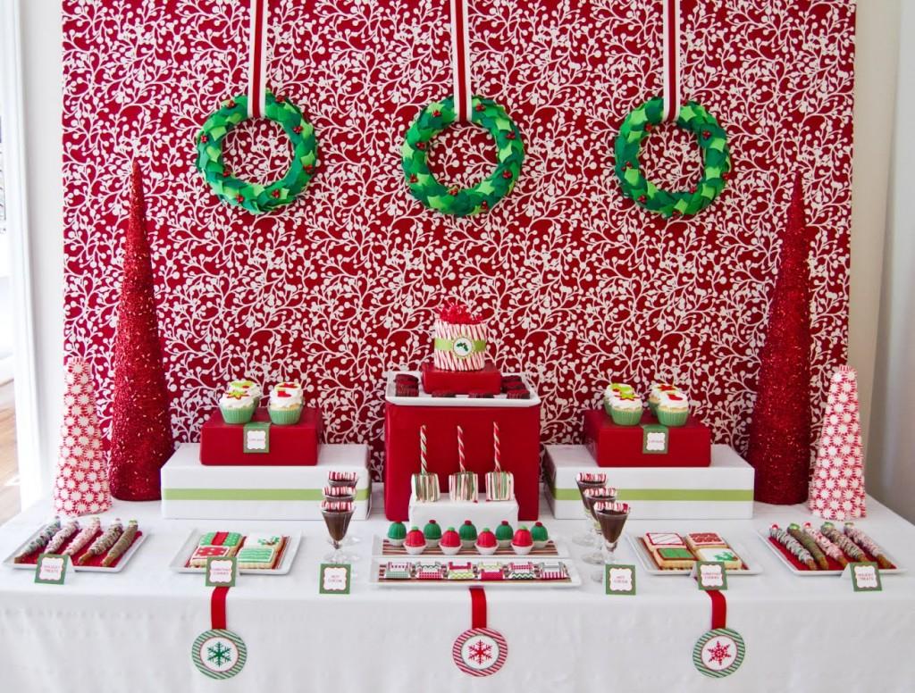 Christmas celebration ideas with kids