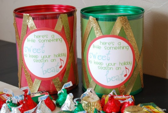 merry Christmas Gifts For Office Colleagues