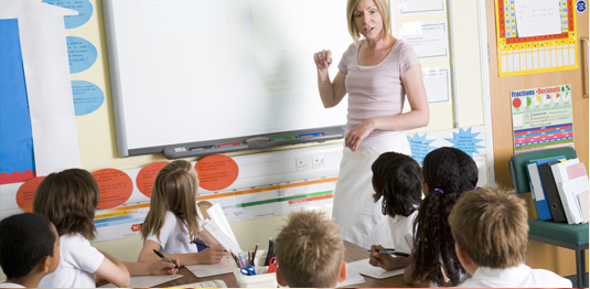Ten Reasons Why Teachers Require Proficient