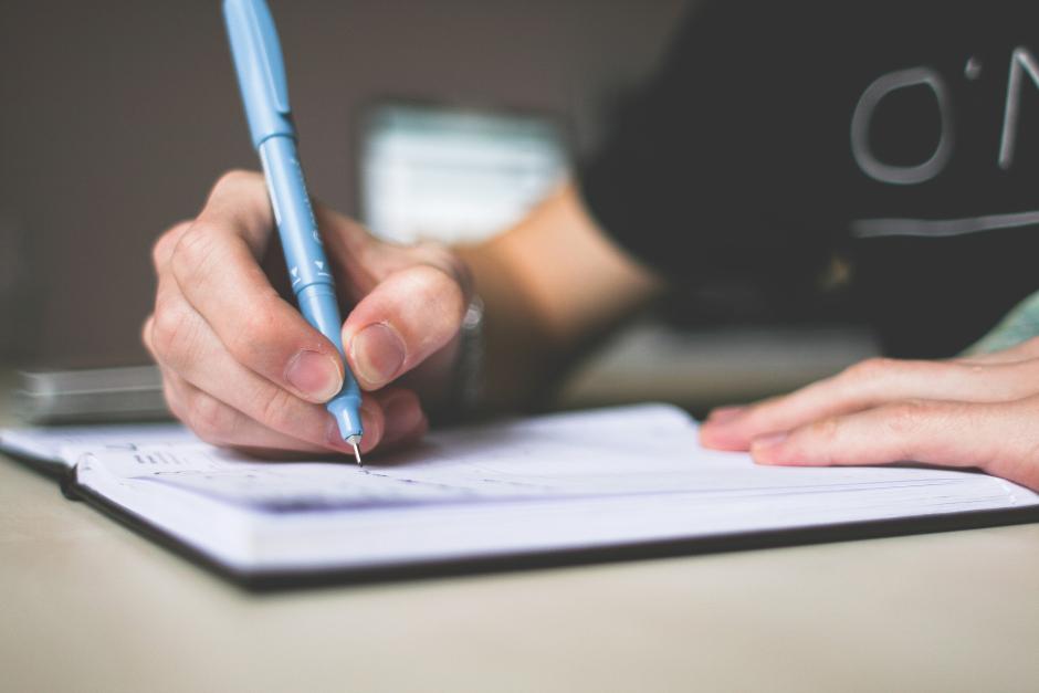 publish your writing