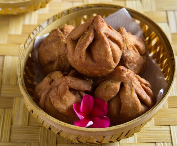 Ganesh Chaturthi Prasad Recipes