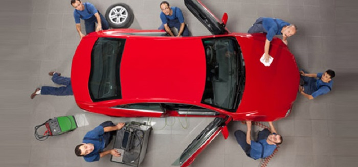 Car Care Business To Make It Successful