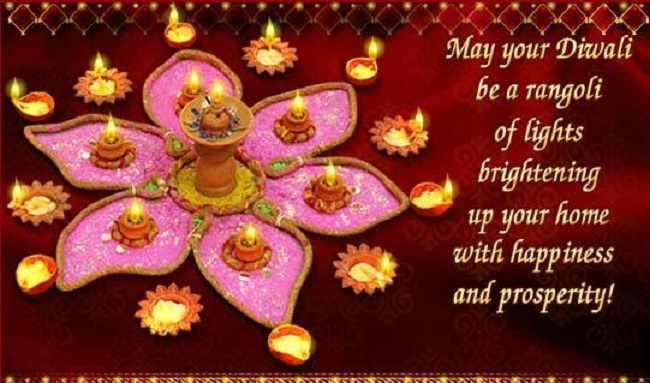 Happy Diwali Wishes, Quotes, Messages For Whatsapp & Facebook