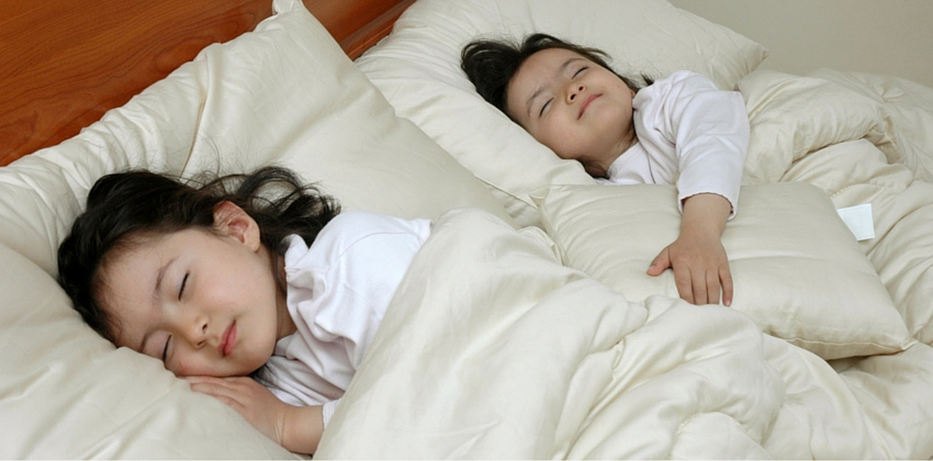 Perfect Mattress for Your Toddler