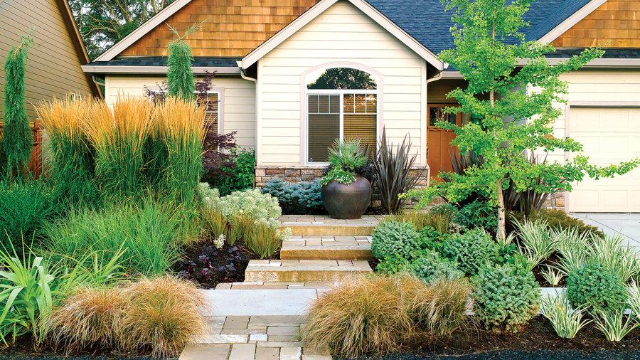 Striking Ideas For Your Home Landscape Design