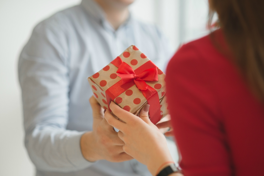 Valentine's Day Ideas For Every Relationship Stage