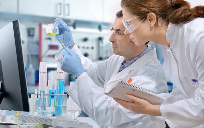 Research in the Field of Medicine