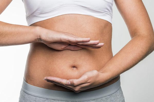 Naturally Cure Your Digestion