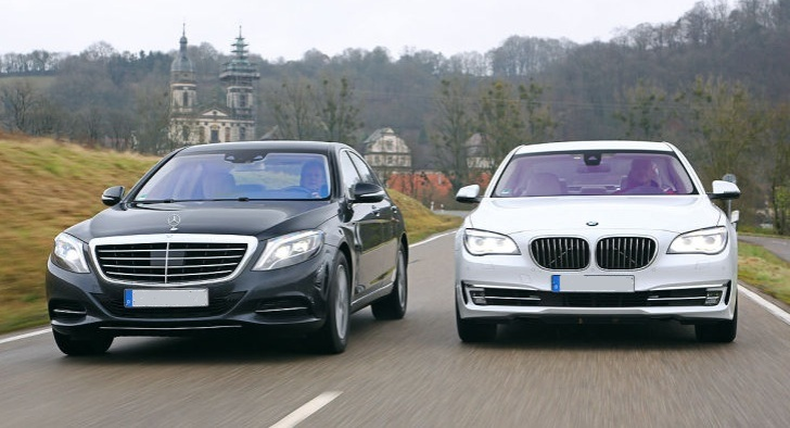 Brand of Car is Better, Mercedes or BMW