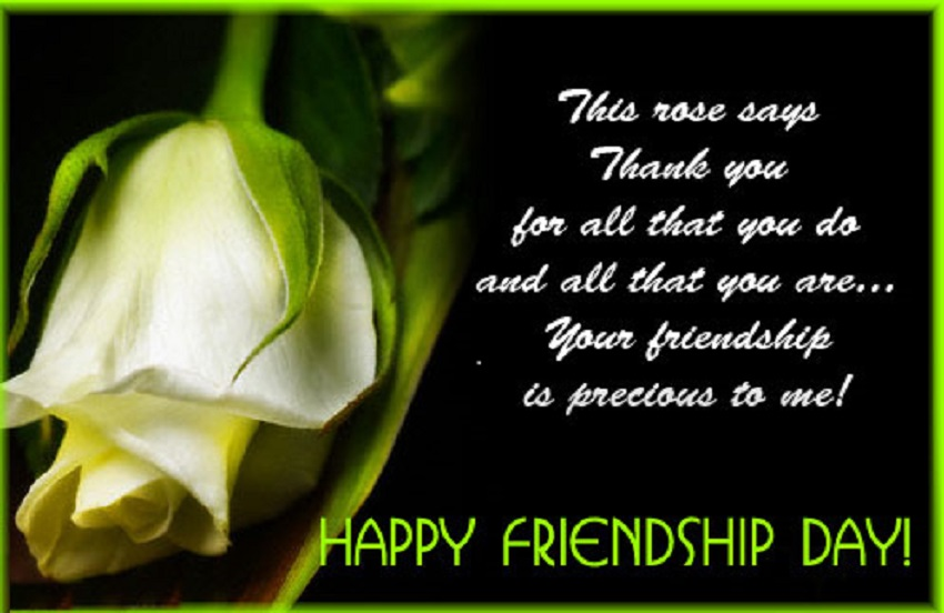 Friendship Day Whatsapp Status and Facebook Messages