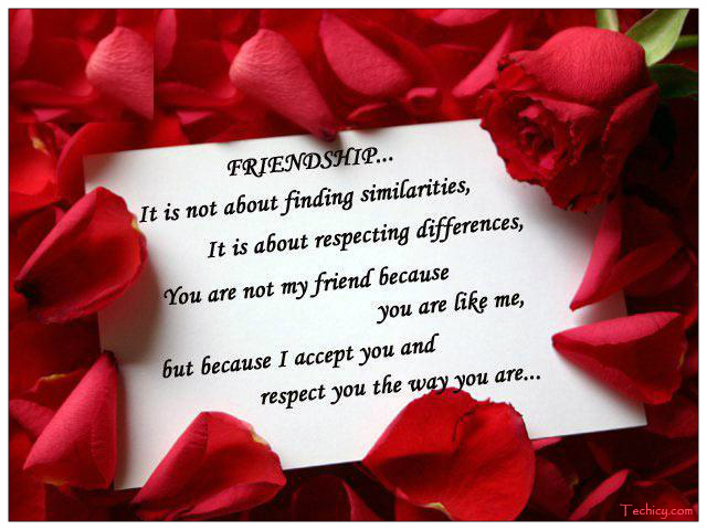 Happy Friendship Day Greetings Cards 2018
