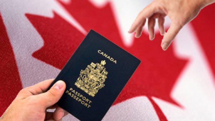 Canada PR visa from India