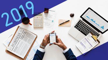 Digital Marketing In 2019