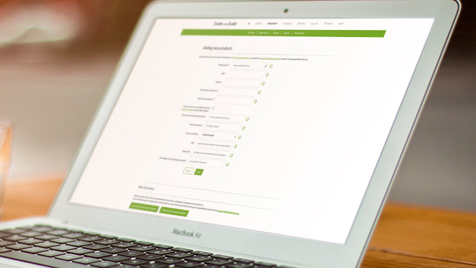 eCommerce Fulfilment Software for Your Business