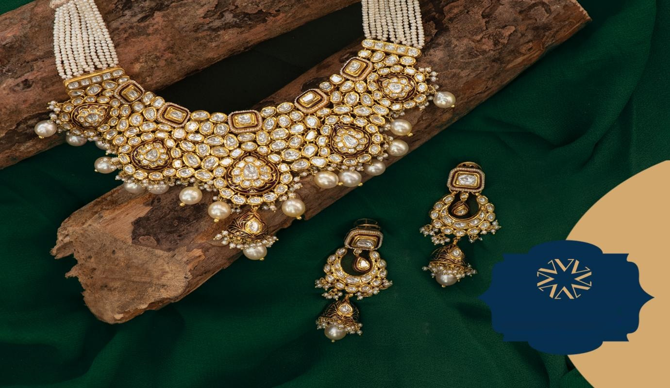 Jewellery - The Perfect Gifts for Woman's Day