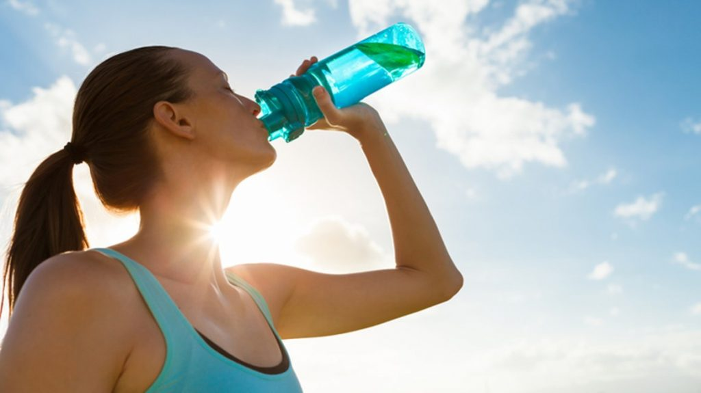What Is The Ideal Intake Of Water For Every Day