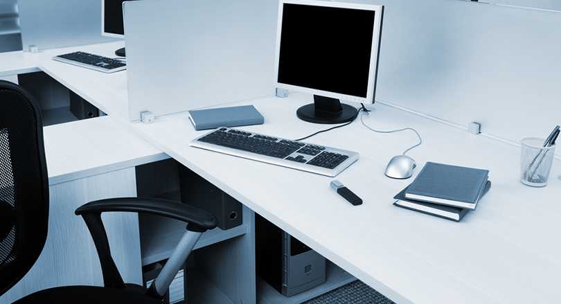 Maintaining Your Office Clean