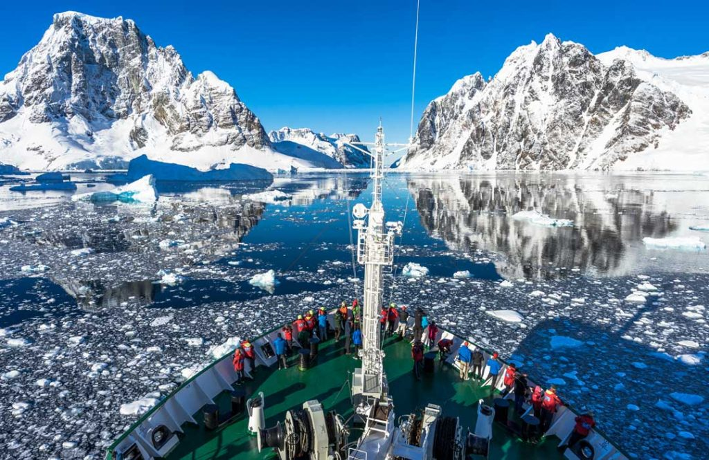 Best Places To Visit In Antarctica