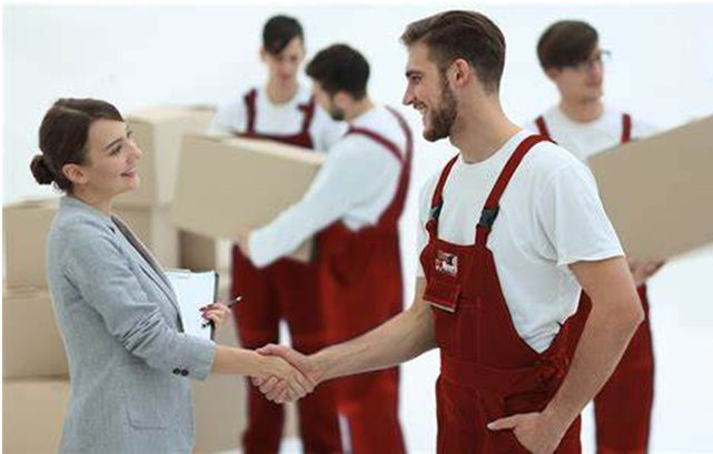 How Can Full-Service Movers Help