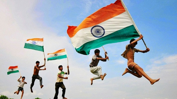 Indian Flag HD Images for Whatsapp DP - Profile Wallpapers for FB