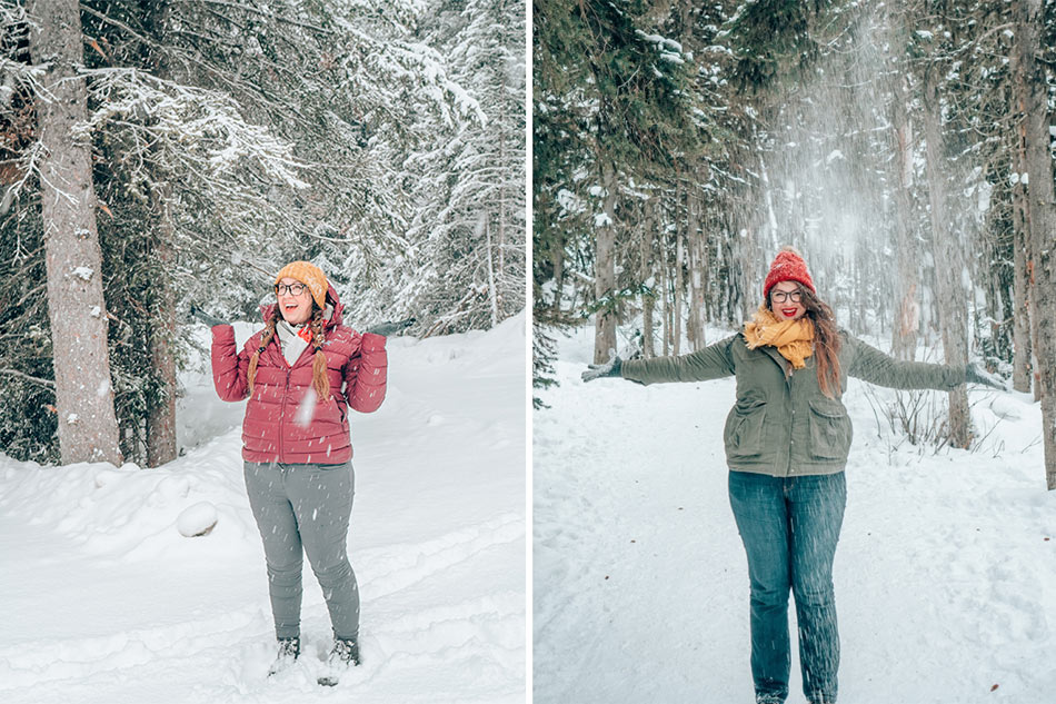 Staying Safe And Comfortable When Traveling During Winter