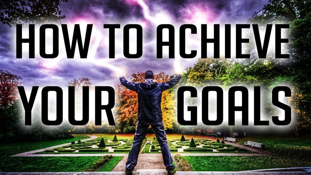 The Secret To Achieving Your Dream Life