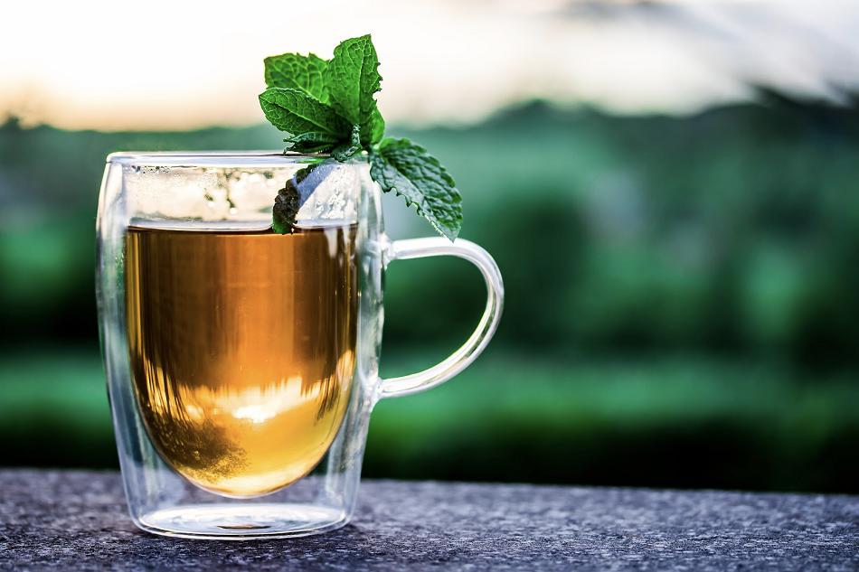 Top Health Benefits Of Drinking Organic Tea Daily