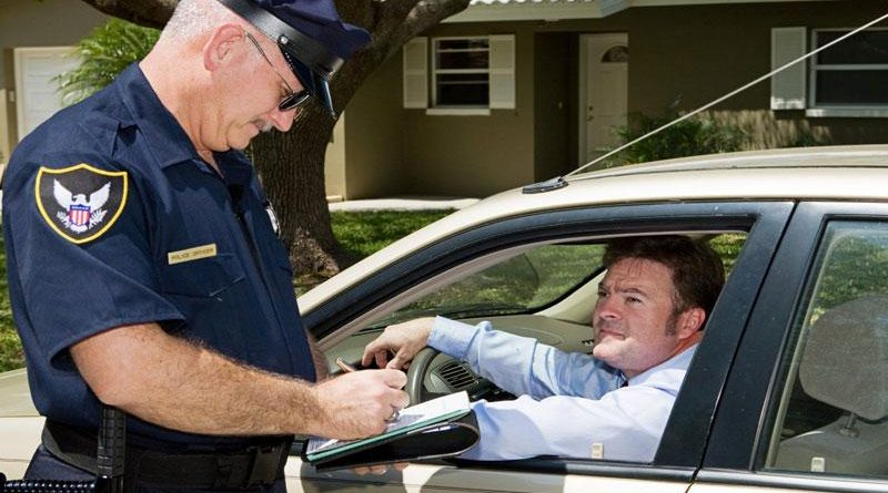 Top Reasons To Hire A Traffic Lawyer