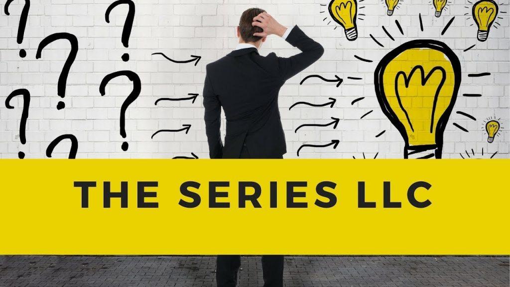 Series LLC Vs. Restricted LLC
