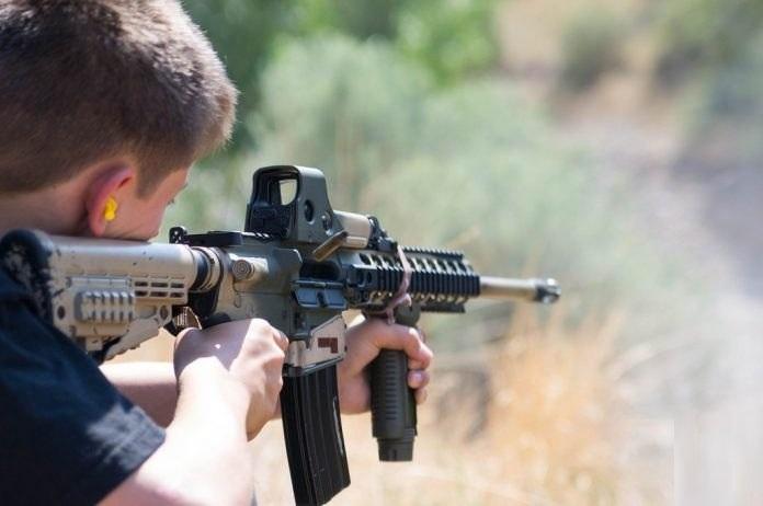 Handguard for Your AR-15 Rifle