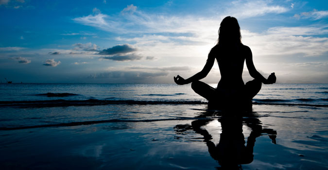 How Public Servants Can De-Stress With Meditation And Prayers