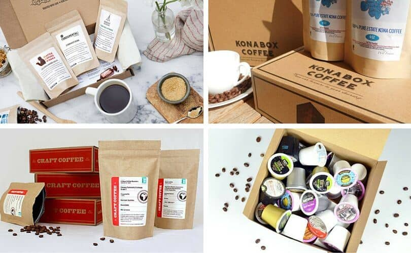 Specialty Coffee Subscription: What It Can Offer