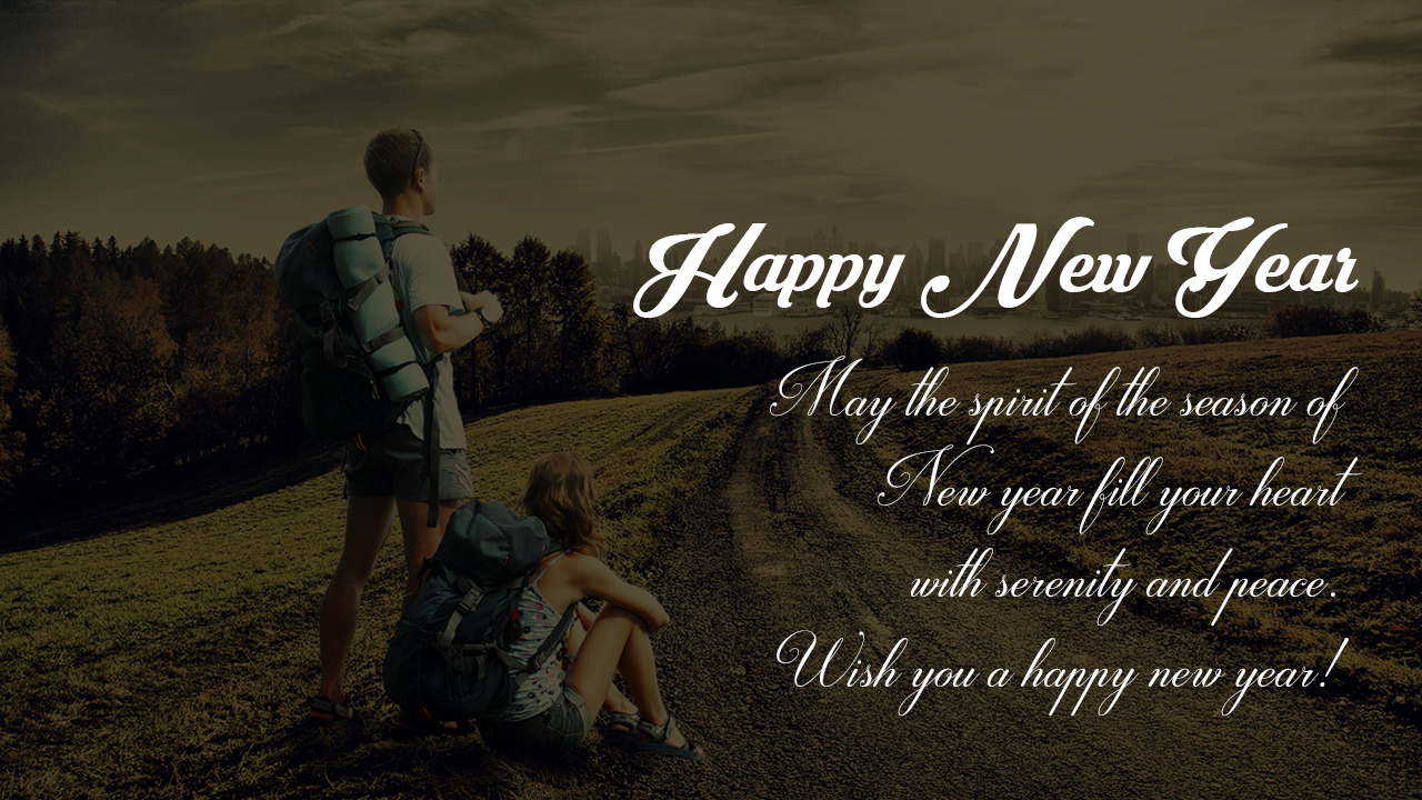 Happy New Year Facebook Messages And Whatsapp Status