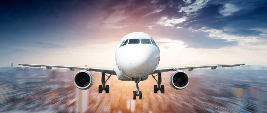 The History And Benefits Of Air Freight Services