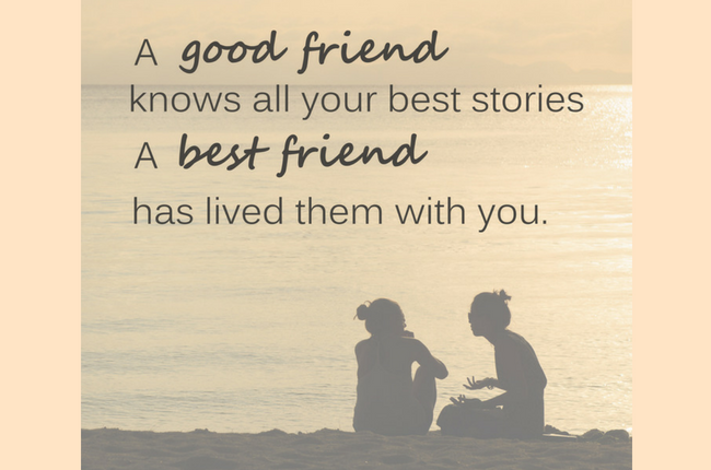 Happy Friendship Day - Quotes Images 1