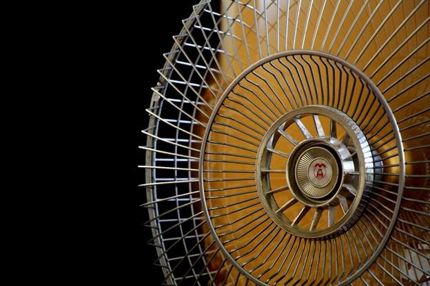 Cooling A Garage or Shop