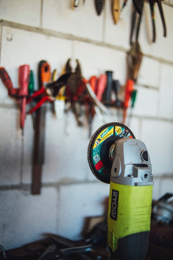 Portable Options For Cooling A Garage