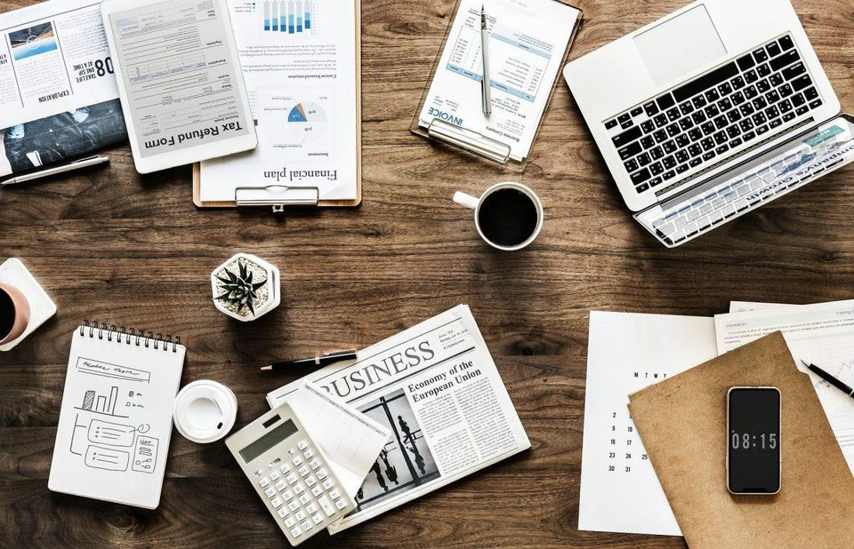 Changes May Be Coming to Your Business World