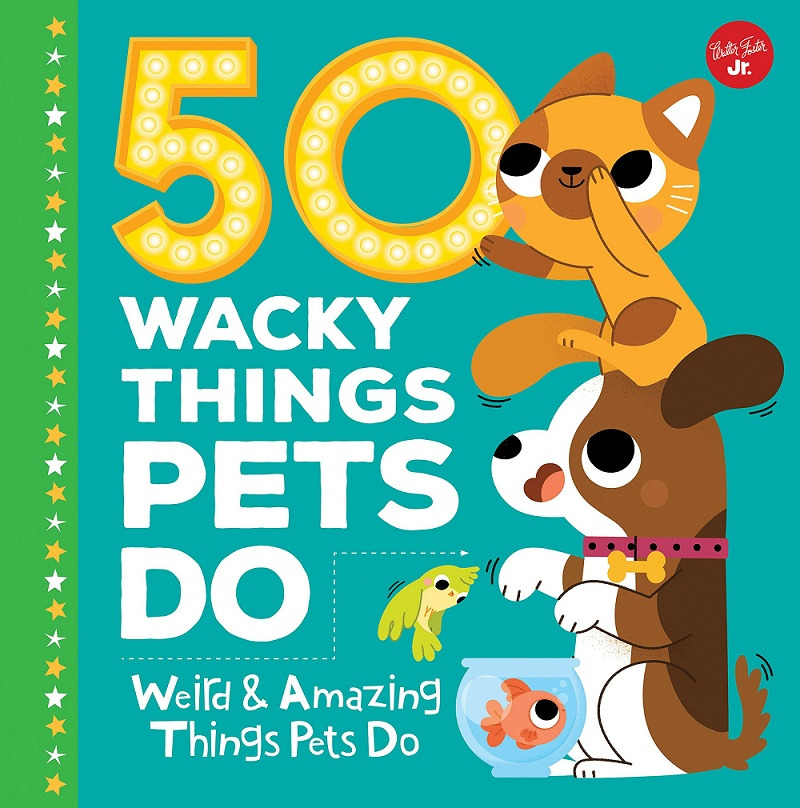 Wacky and Helpful Things to Buy for Your Pets