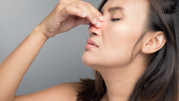 Nose Problems That Require Surgery